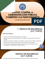 01-03-17 PPT Delitos Contra La Administracion Publica Cometido Por Funcionarios (1)