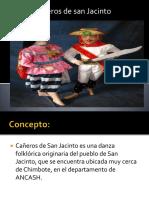 CAÑEROS DE SAN JACINTO