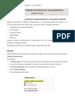Progettare l'ambiente di apprendimento