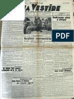 Buna Vestire anul I, nr. 112, 13 iulie 1937