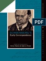 Schoenberg's Early Corresponden - Ethan Haimo.pdf