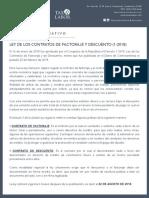 Prelacion de Creditos Documento Anexo