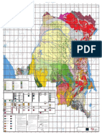 Geology of DRC