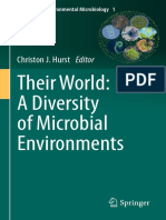 HURST 2016 - Their World, a diversity of MISS environments LB 5384.pdf
