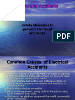 Safety & Accidents