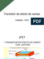 1 JFET