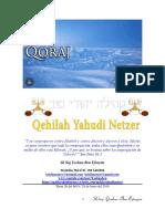Parashat Qóraj # 38 Adul 6019