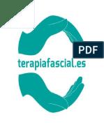 Logo Terapia Fascial ES Recto Centro