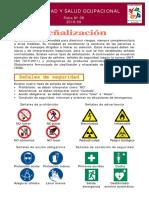Normas Seguridad Laboratorio