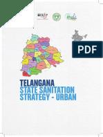Telengana _State SanitationStrategy