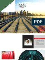 Doha Cables Profile 2015