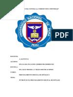 PDS informe