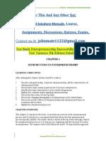 Test_Bank_Entrepreneurship_Successfully.doc