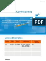G TM IBSC IPA Commissioning R1.0