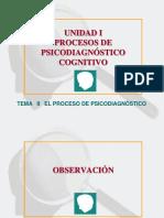 A2 Evaluación Psicológica