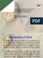Charla_Arcilla