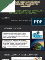 GLOBALIZACION, NEOLIBERALISMO NEYLA