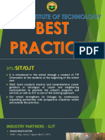 Best Practices - Lit