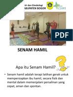 1.PPT Senam Hamil - Glorya Penyuluhan.pptx