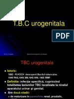 TBC Urogenitala Varianta Noua Ii