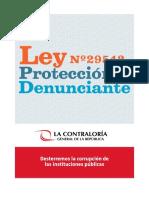 Ley_PAD