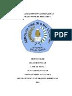 MAKALAH KASUS PT PERTAMINA.docx