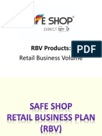 rbv product