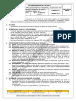 Sig-est-dgg01!02!05 Control de Documentos y Registros