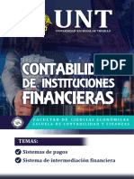 Sistema de pagos e intermediación financiera