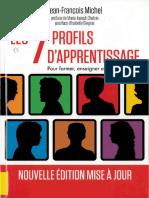 Les 7 profils d'apprentissage.pdf