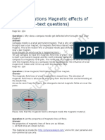 NCERT Solutions Magnetic effects of current (in text questions).pdf