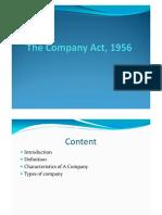 The Company Act, 1956.pdf