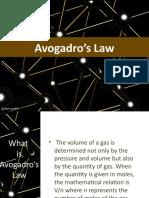 Avogadros-law Alquisalas Newton
