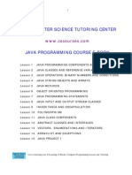 Java eBook
