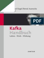 Manfred Engel, Bernd Auerochs (eds.) - Kafka-Handbuch_ Leben — Werk — Wirkung-J.B. Metzler (2010).pdf