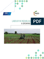 FICCI Agri Report 09-03-2015