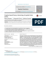 Disegna Et Al, 2017_Copula-Based Fuzzy Clustering of Spatial Time Series
