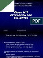 SX-Clase 1