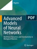 2015 Book AdvancedModelsOfNeuralNetworks