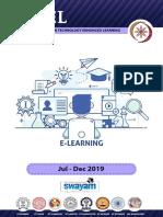 NPTEL Booklet Jul-Dec 2019