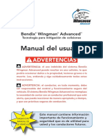 Manual de Operador WINGMAN