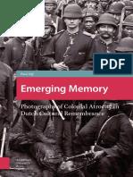 Emerging Memories
