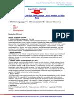 NEW Cisco CCNA 200-125 Exam Dumps Latest version 2019 for Free.pdf
