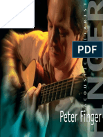 Peter Finger Info