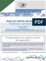 20190308 - Piata de capital din Romania - perspective si provocari  2019.pptx