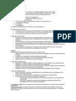 Sistemas y Organizaciones Preguntas