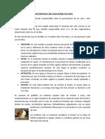 Caracteristicas Del Ciclo Estral en Cuyes (1)