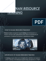 human resource training.pptx