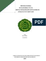 Form Proker Kkn (Dikumpul Ke Lppm)