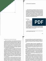 Boscolo, L. y Bertrando, P. (2008). El Proceso Terapéutico